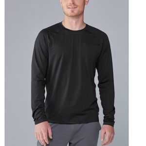 REI Base Layer Long Sleeve Top Men's Sz Small